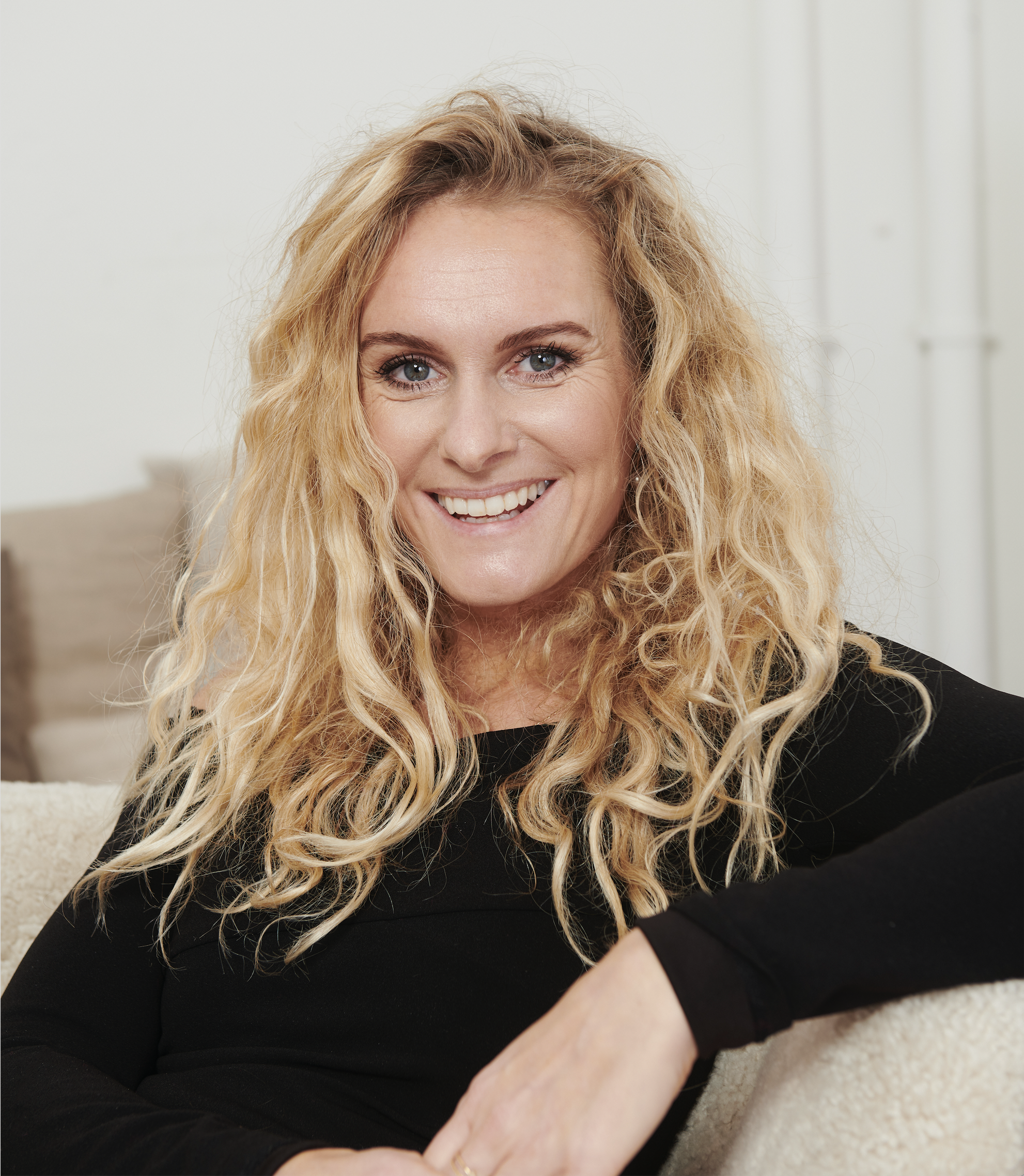 Maria Westergaard